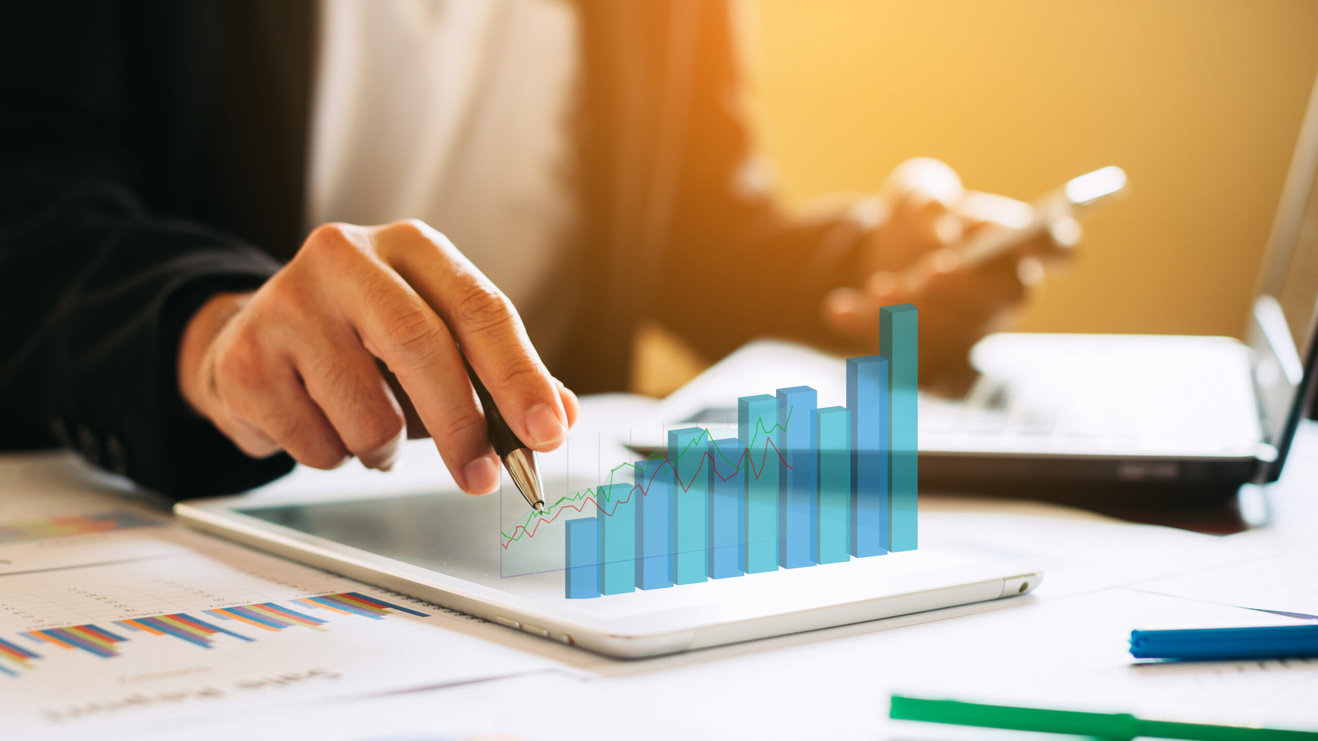 How Much is Your Company's Data Worth?